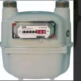 Vendo medidor de gas natural (domiciliaria )