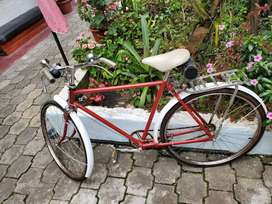Bicicleta Royal Clásica