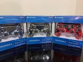 Control PlayStation DUALSHOCK 4