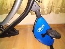 De oportunidad vendo maquina de ejercicios