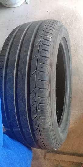 Vendo cubiertas Bridgestone 215/50/17