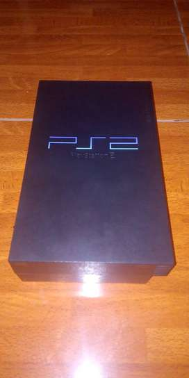 PS2 PLAYSTATION 2 FAT