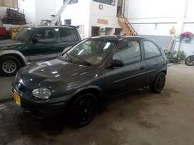 Corsa coupe Modelo 2006 Negociable