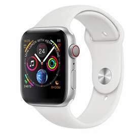 Smartwatch reloj inteligente X7