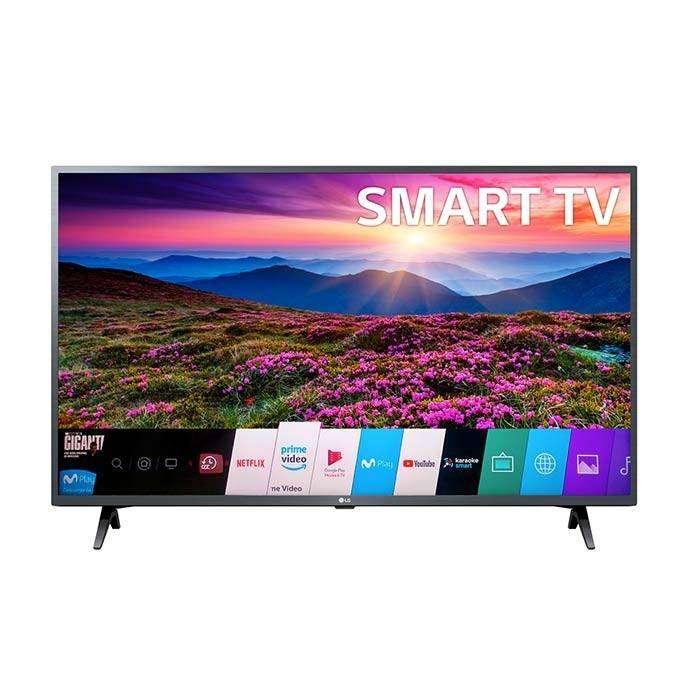 "NUEVO TELEVISOR LG 43"" PULGADAS SMART  TV - LED FULL HD (1920 x 1080)"