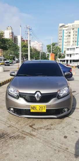 Renault Logan, cómo nuevo, excelente Condición