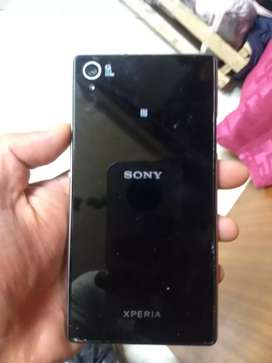 Partes  Sony Z1
