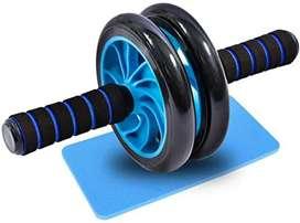 Rueda para ejercicios