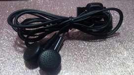 Auricular estéreo original Nokia WH 101