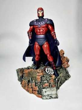 Marvel Legends - Magneto -