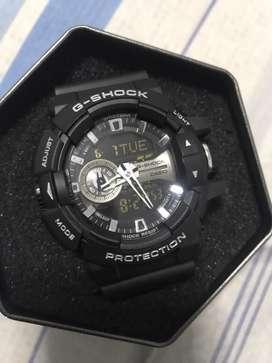 Relojes casio GSHOCK