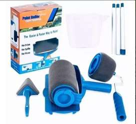 KIT RODILLO DE PINTURA RECARGABLE PAINT RUNNER PRO