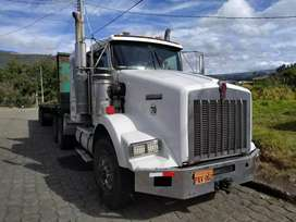 Vendo kenworth 2001