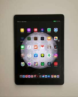 iPad (sexta Generación) 2018 Capacidad 32 Gb Unico Dueño