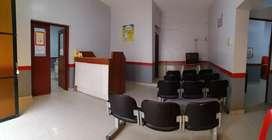 Bachiller en enfermería