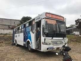 Bus linea 92 NEGOCIABLE guayaquil