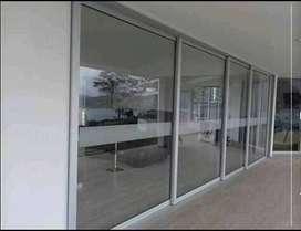 Instaladores ventaneria aluminio