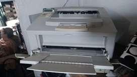 IMPRESORA DE PLANCHAS electrostáticas HP LaserJet 5100dtn