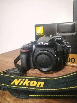 Nikon D3400 Kit 18-55 24mp Bluetooth Full Hd