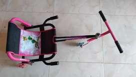Exelente three wheeler