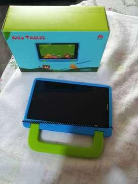 Vendo mi Tablet mediapad