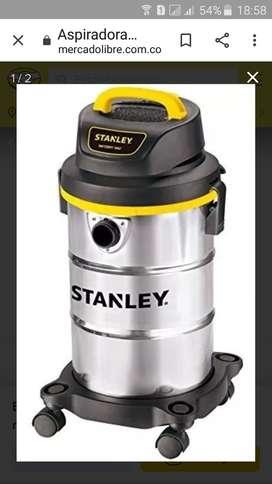 Vendo aspiradora STANLEY