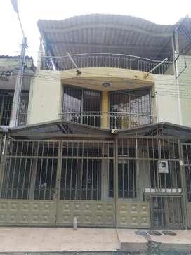 Arriendo Casa en B/villa Milena