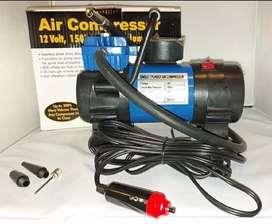 Compresor De Aire Vehicular/Super Potencia