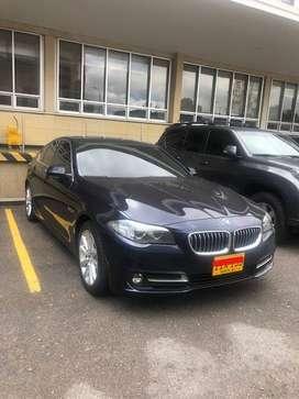 BMW  SERIE 5 520I 2015