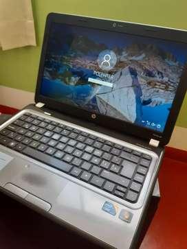 LAPTOP HP G4 CORE I3 4GB RAM 500GB DISCO DURO