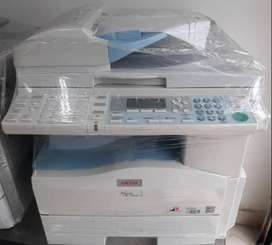 ricoh mp 201 doble bandeja en 950000
