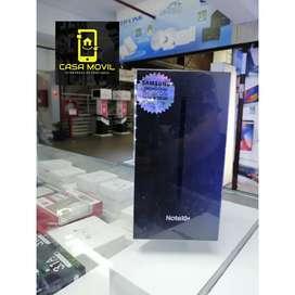 SAMSUNG GALAXY NOTE 10 PLUS 256GB/12GB