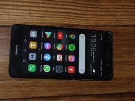 Huawei p8 lite anda todo