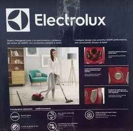 Aspiradora ELECTROLUX (Nueva con 1 Uso)