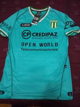 Camiseta de fútbol de San Miguel