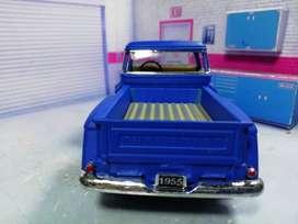 Chevrolet Stepside pick up 1955