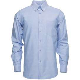 camisa oxfort industrial