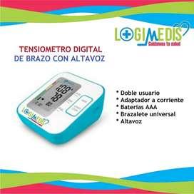 Tensiometro Digital De Brazo A