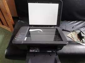 Vendo impresora