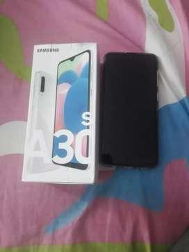 Vendo Samsung a30s de 64 GB