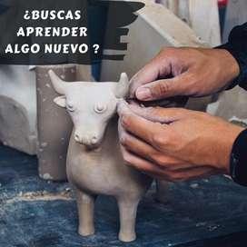 Clases de ceramica
