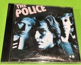 THE POLICE / Regatta de Blanc