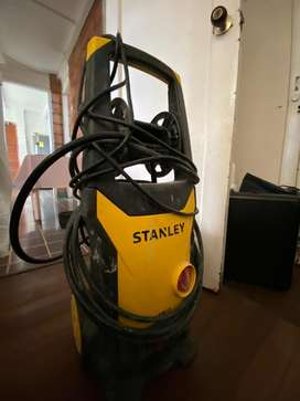 Hidrolavadora Stanley