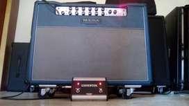 Amplificador MESA Boogie LoneStar Classic 2x12 combo de 100 watts