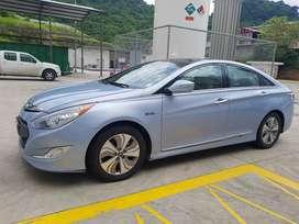 Vendo Hyundai Sonata