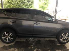 Se Vende Rav4 4x2  Negociable