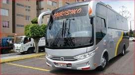 BUS TURISMO Ruta DE 42 PX