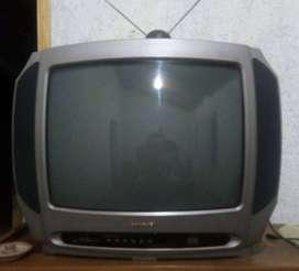 "Muy buen  TV - Noblex-21"""