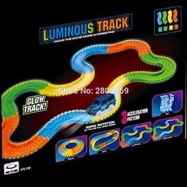 Pista Luminous Track