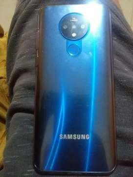 Copia Samsung A10020